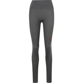 Skins Series-5 Skyscarper Tights Women, charcoal